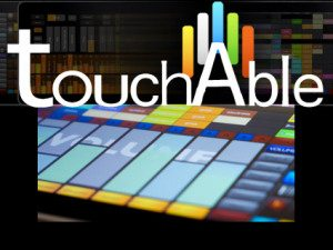 touchAble, iPad meets Live: review | AudioNewsRoom - ANR
