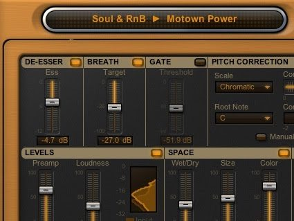iZotope Nectar review: all in one Vocal Production Tool