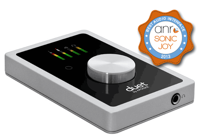Apogee_Duet_ANR_review