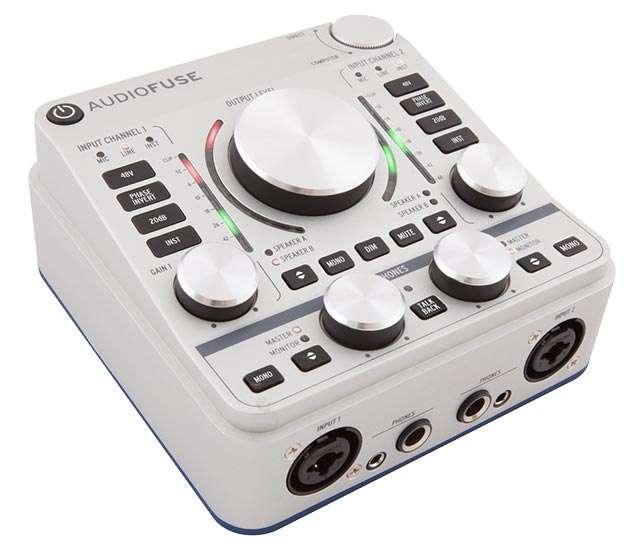 AudioFusel