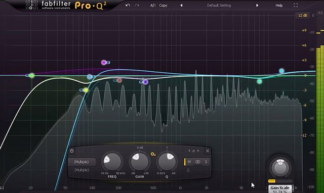 FabFilter Pro-Q 2 review | AudioNewsRoom - ANR
