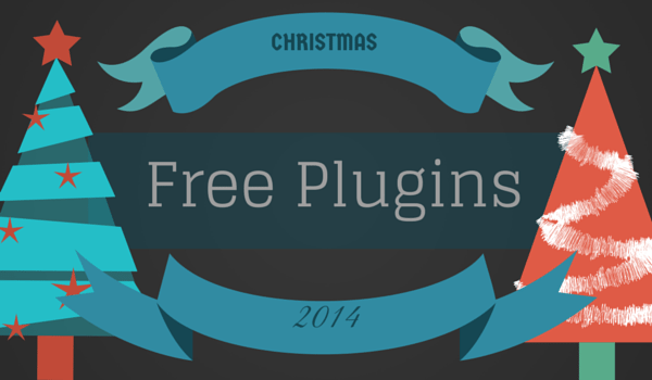 vst vsti christmas freebies