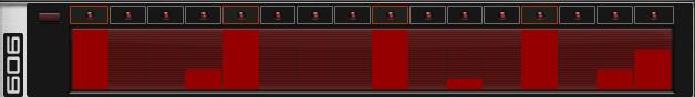Bass Drum Sequence