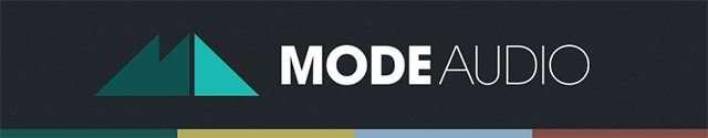 modeaudio-logo