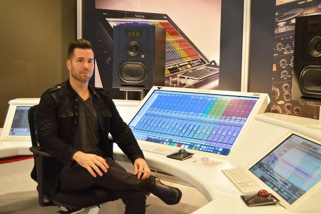 Q&A with Steven Slate - Plugins and more | AudioNewsRoom - ANR