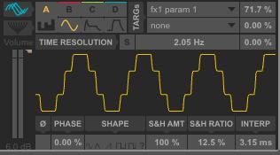 Terra modulation