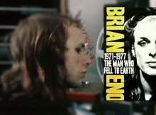 Brian Eno documentary
