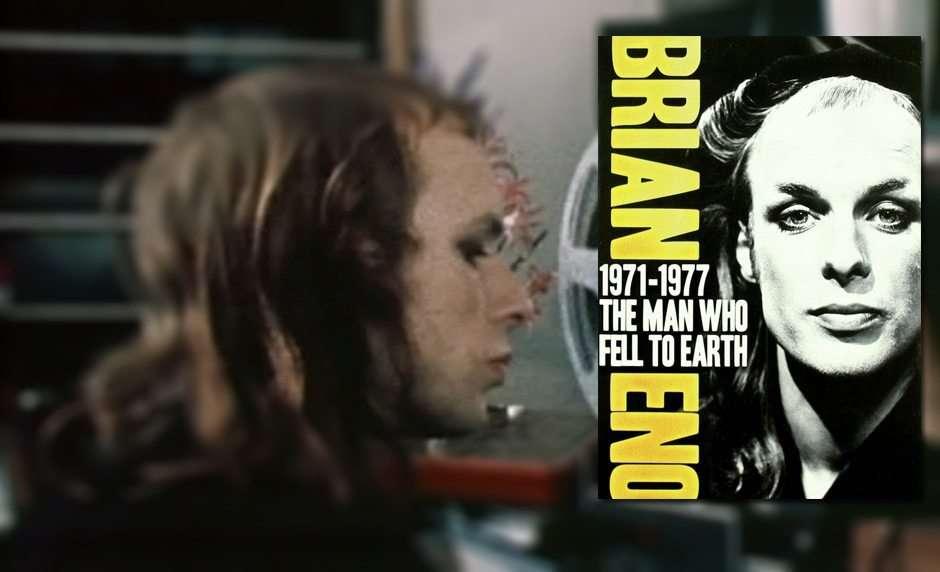 Brian Eno documentary