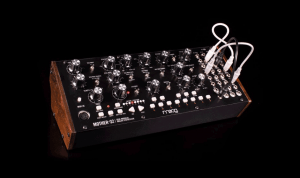Moog Mother-32 review