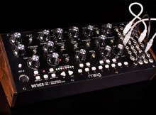 moog mother 32 review