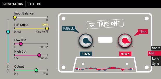 TapeOne2