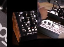 Moog Mother 32 videos