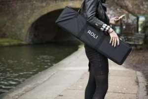 ROLI Seaboard RISE 49 soft bag
