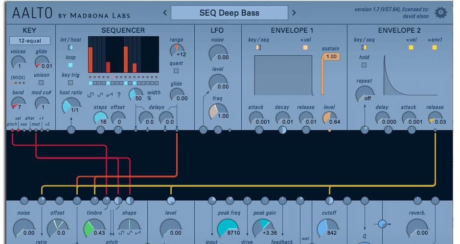 aalto-zensound