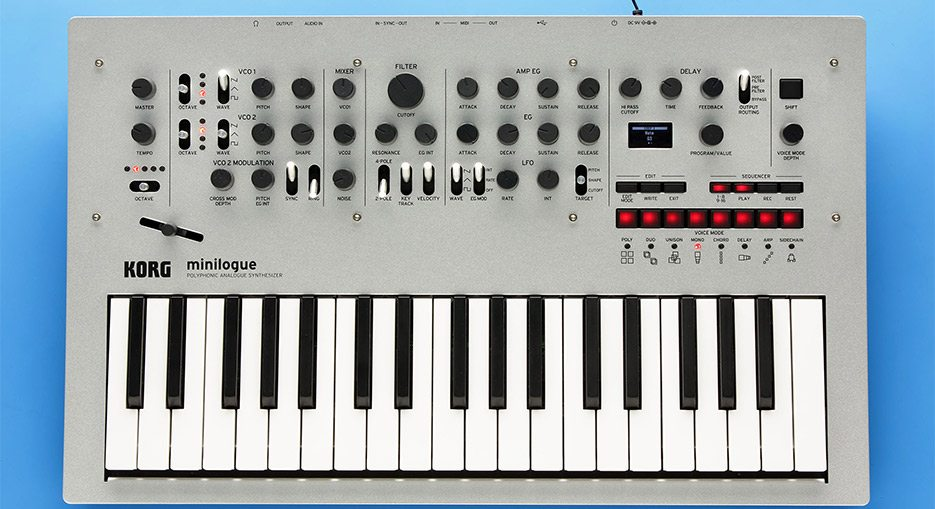 korg-minilogue-review