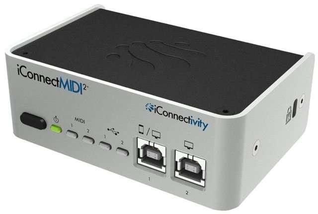 iconnectmidi2