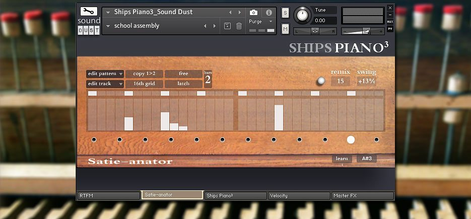 sounddust-piano