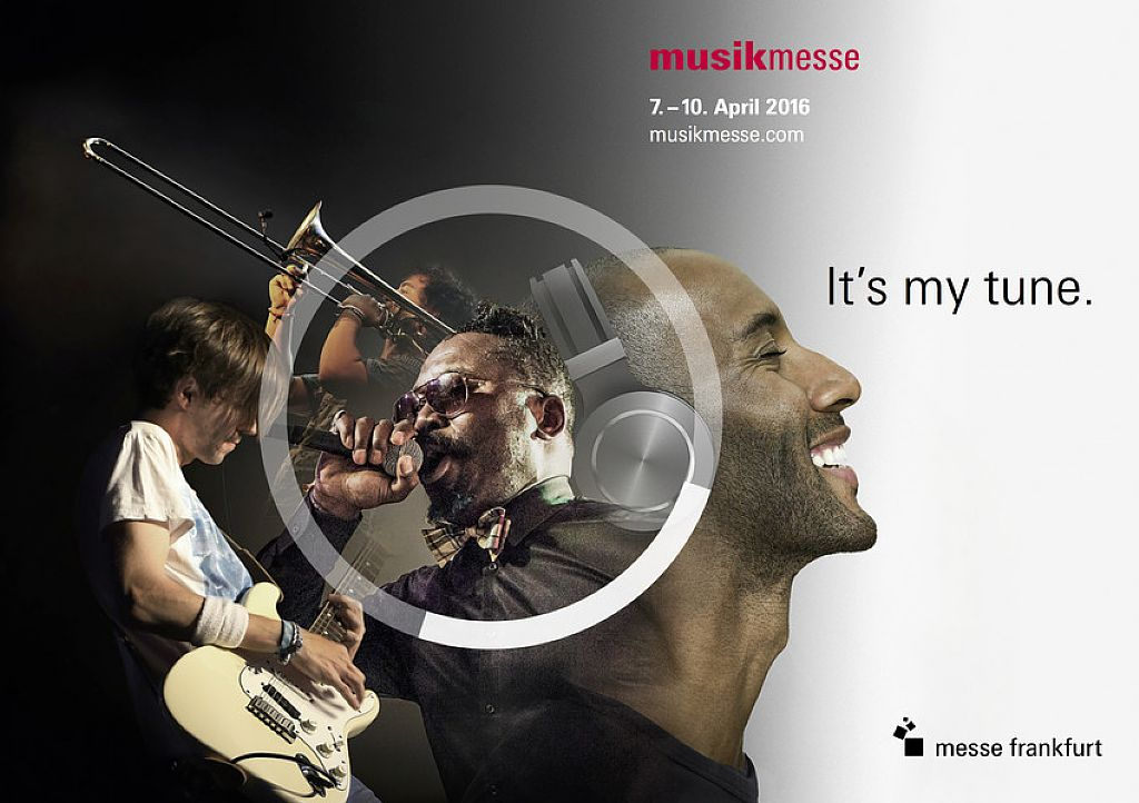 Musikmesse 2016