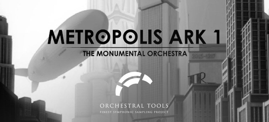 metropolis ark 1