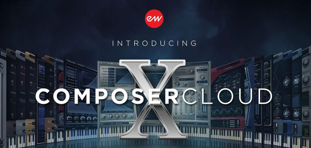 composercloudX