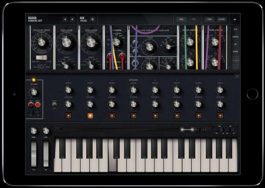 Moog Module 15 Review