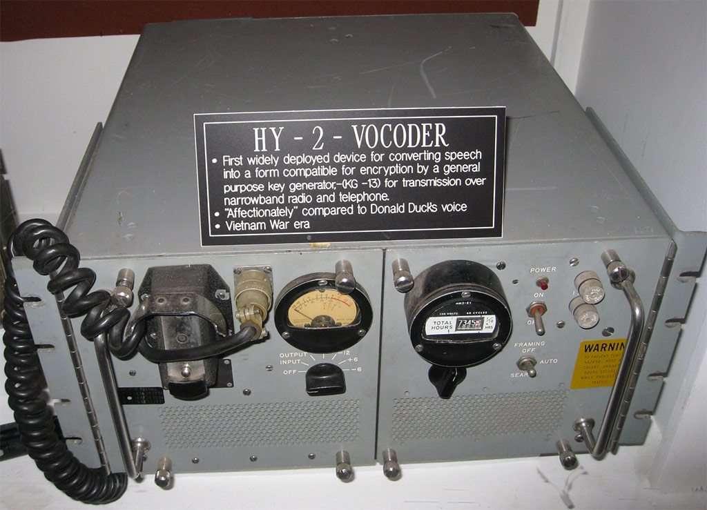vocoder-old