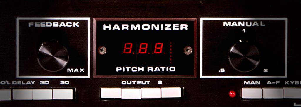 Eventide H910 Harmonizer On Sale | AudioNewsRoom - ANR