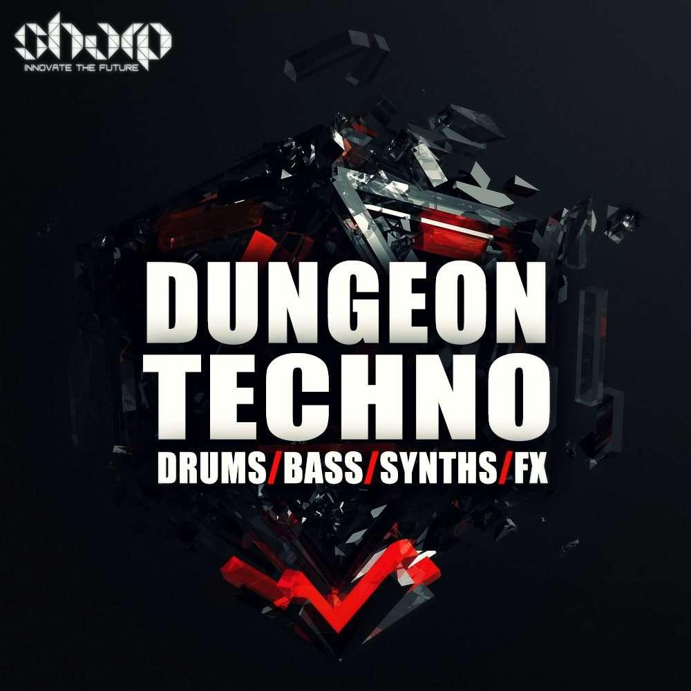 SHARP - Dungeon Techno