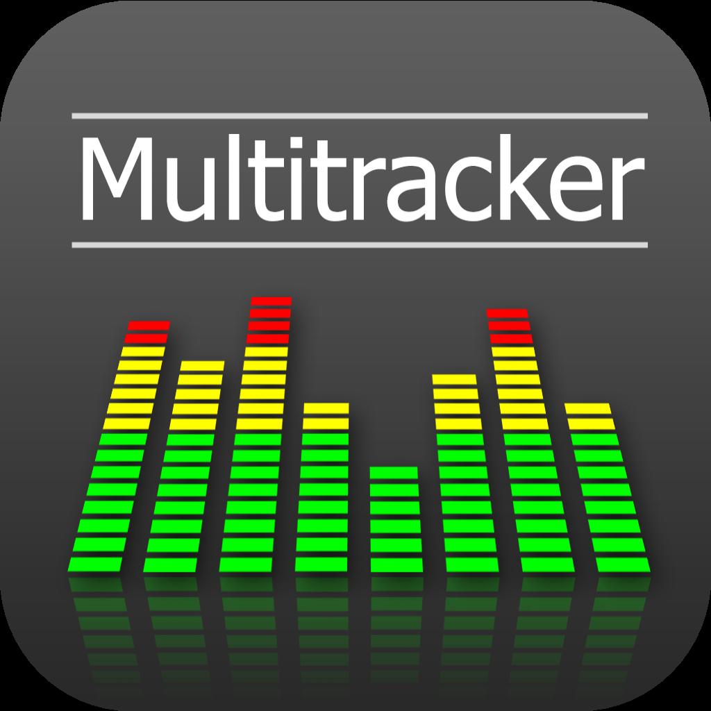 Multitracker App Symbol 1024px