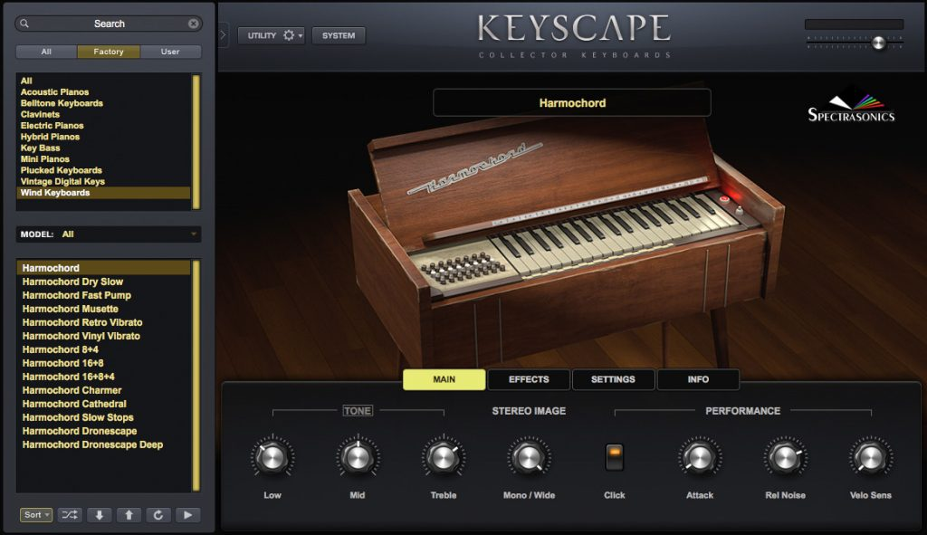 Spectrasonics Keyscape Review – The History Of The Keyboard In Music