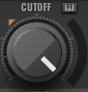 13 Filter Cutoff