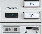 BB Revolution Swing