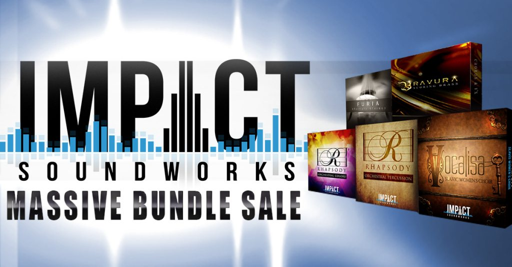 Impact Soundworks LTO_FB ad