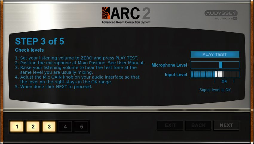 IK Multimedia ARC 2 Review – Correct Your Room Response