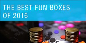 Best Boxes Of 2016