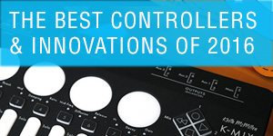 Best Controller and Innovations Of 2016