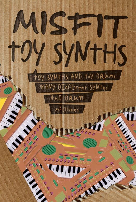 misfit_toy_synths_poster