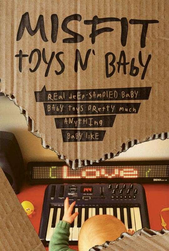 misfit_toys_n_baby_poster