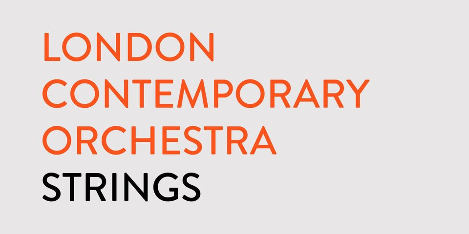 London Contemporary Orchestra Strings Review – Spitfire Audio Get