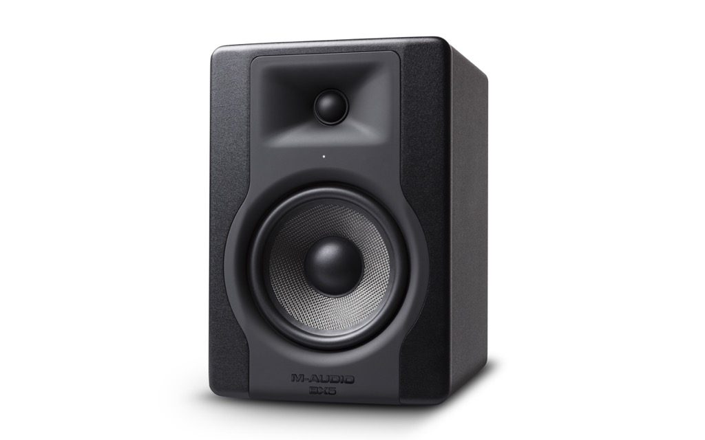 m audio new bx d3 series speakers audionewsroom anr. Black Bedroom Furniture Sets. Home Design Ideas