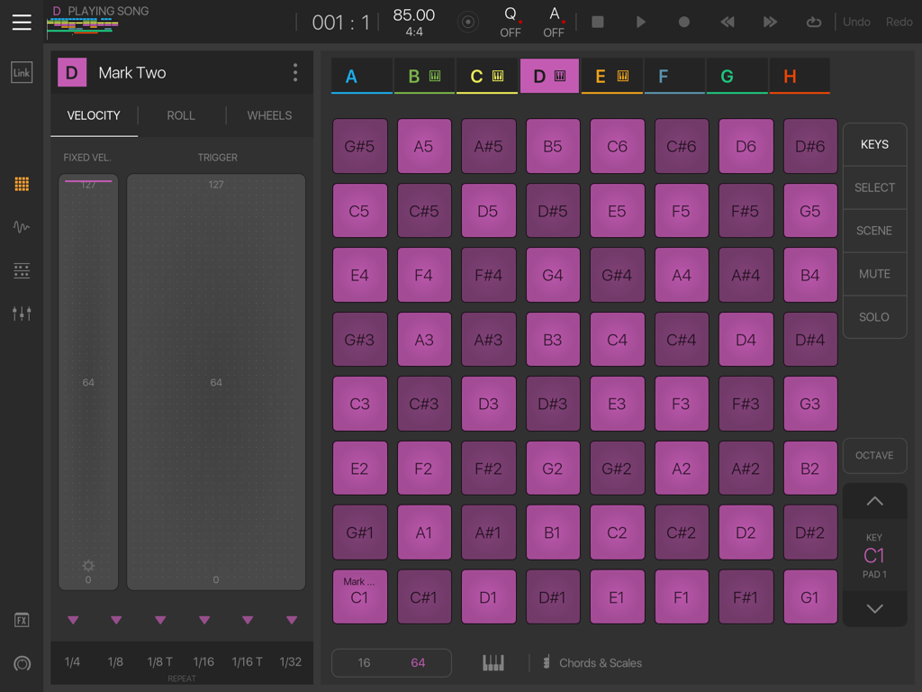 Intua Beatmaker 3 Review – A Whole New App In Its Own Right
