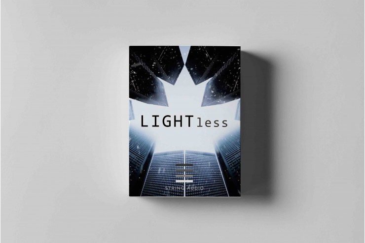 LIGHTless Review – Dark Brooding Soundscapes For Omnisphere