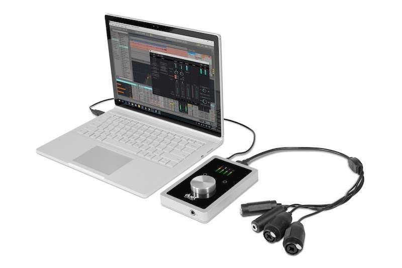 apogee announces windows 10 compatibility for one duet and quartet audio interfaces. Black Bedroom Furniture Sets. Home Design Ideas