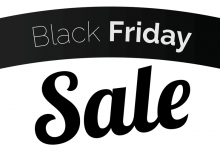 Black Friday deals on plugins and more at ANR
