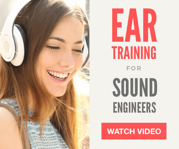 Train Your Ears