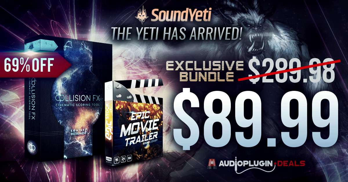 SOUNDYETI DEAL