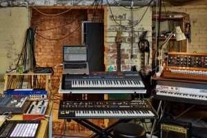 Ableton 10 setup