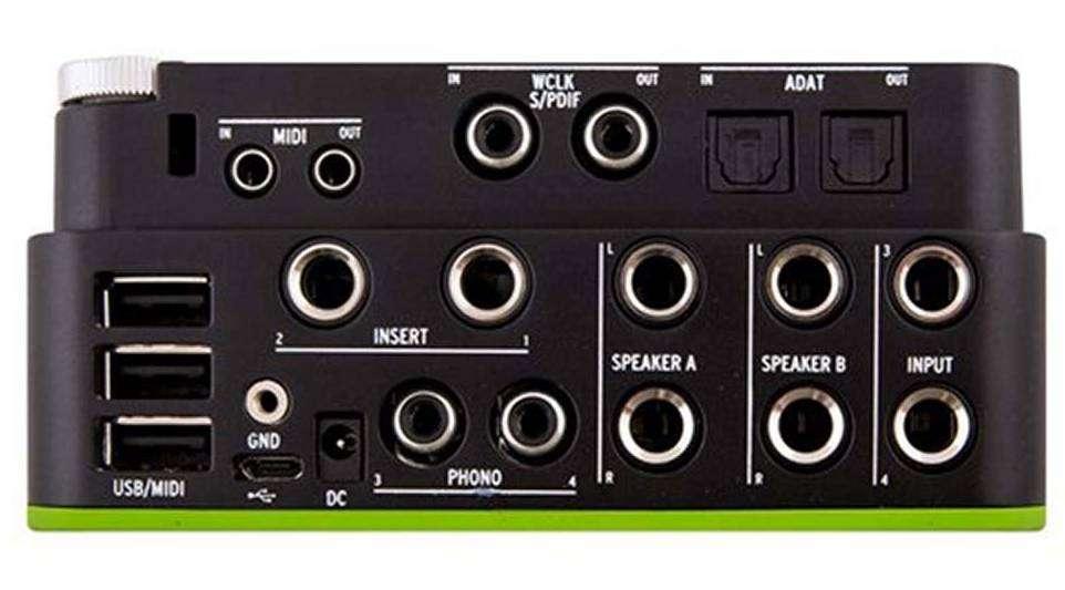 AudioFuse back