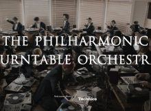 Philharmonic Turntable Orchestra