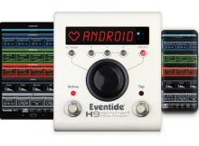 Eventide H9 Control now for Android